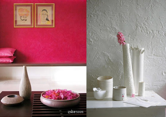 In the Pink of things…