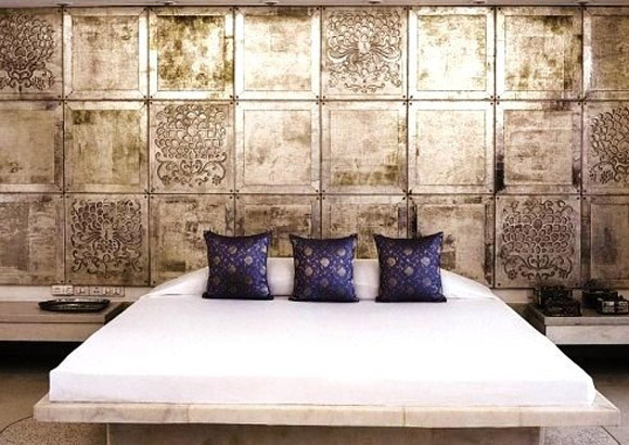On Demand! India Inspired Bedrooms
