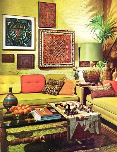All Things Retro An Indian Summer