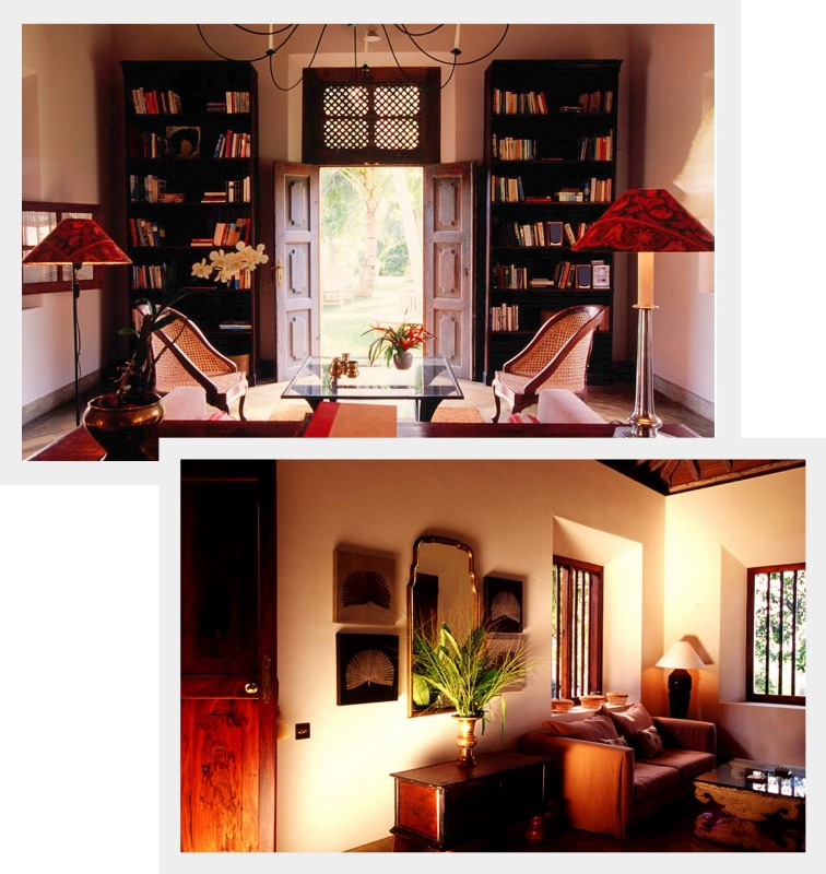 Colonial Interiors & Colonial Interiors \u2013 An Indian Summer™
