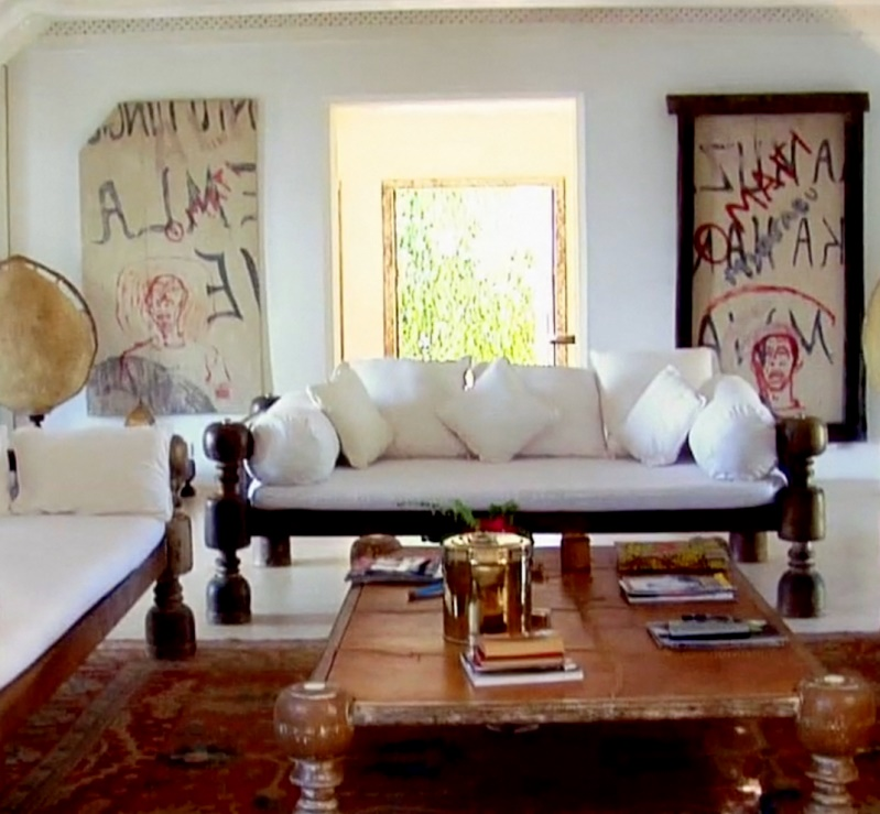 14 Amazing Living Room Designs Indian Style Interior And: An Indian Summer™