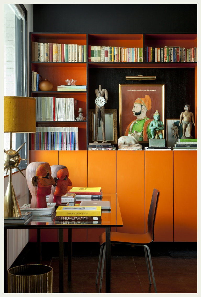 Architectural digest in india an indian summer for Interior digest
