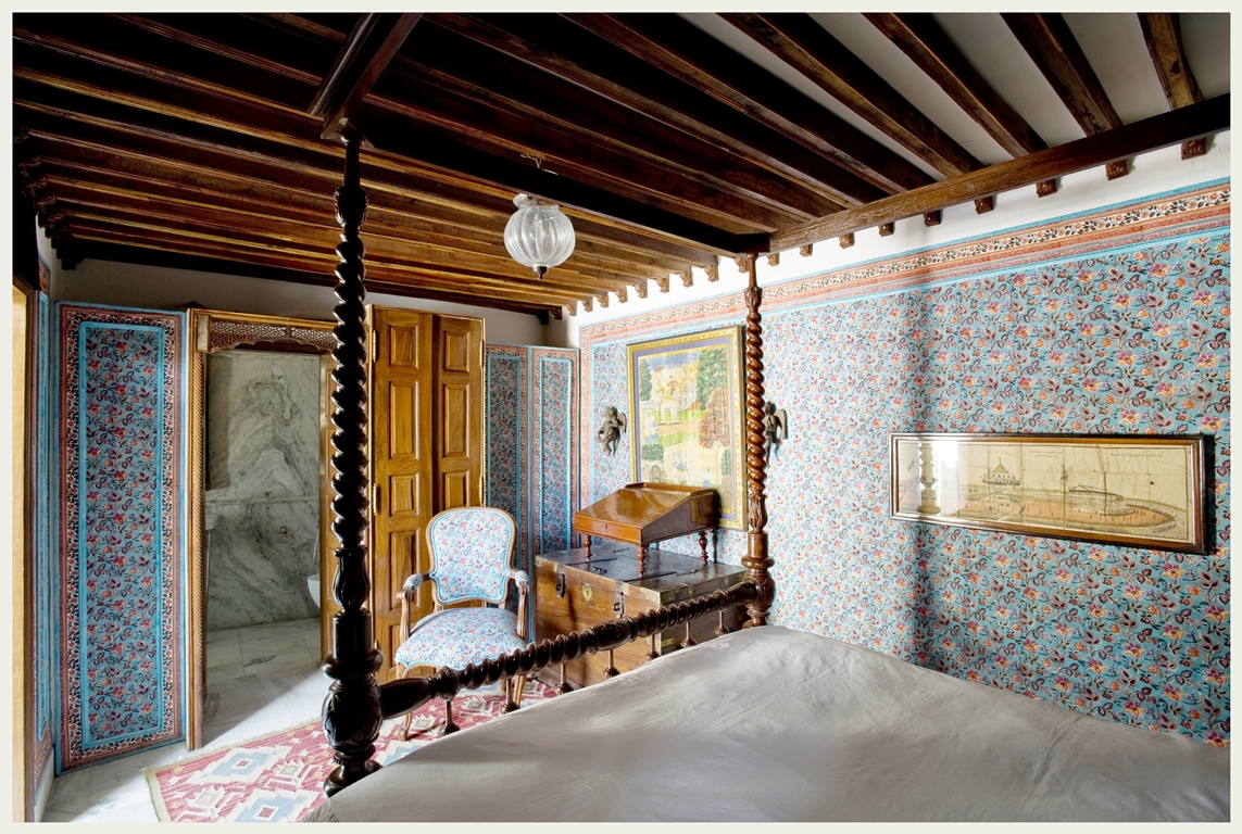 Architectural Digest In India An Indian SummerTM