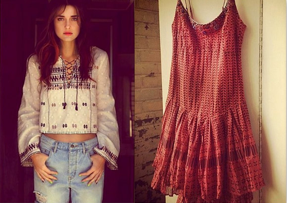723e8be5cb Free People and India – An Indian Summer™