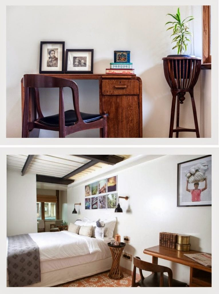Fabulous Abode is now open for business and is going to be my preferred place to stay whenever I am in Bombay next
