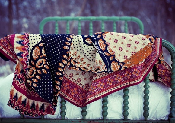 Textile Obsession